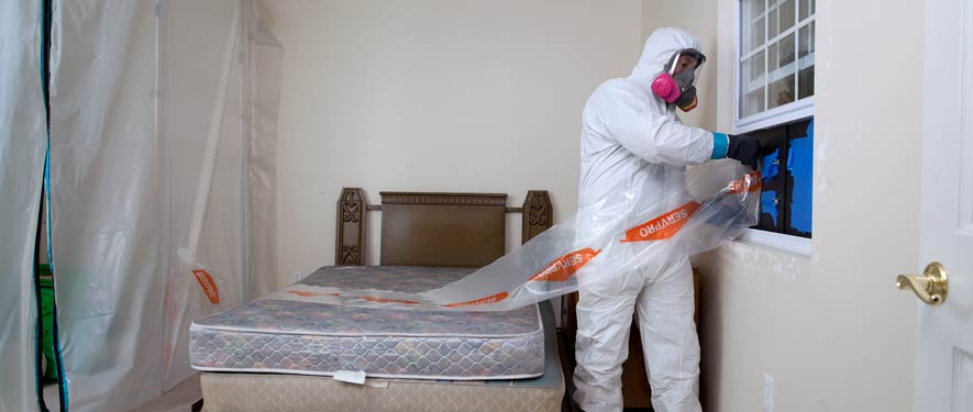 Washington, NC biohazard cleaning