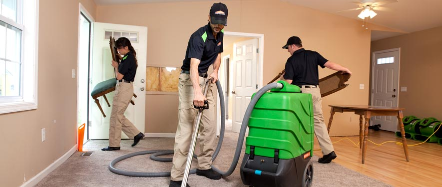Washington, NC cleaning services
