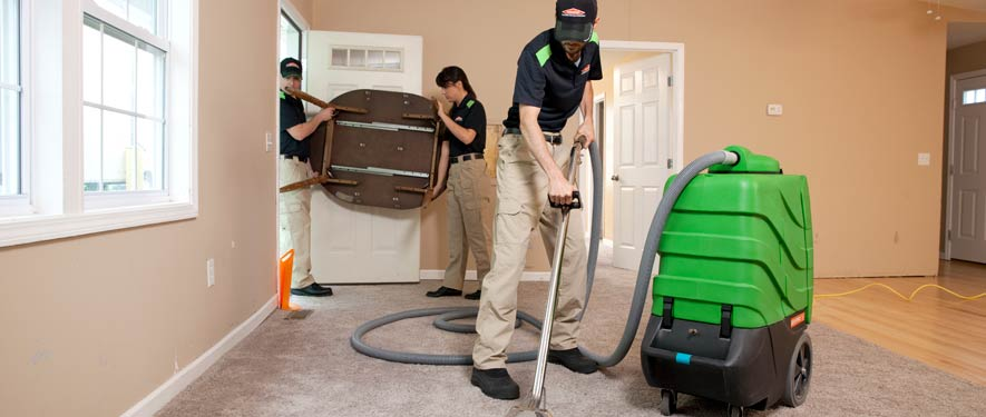 Washington, NC residential restoration cleaning